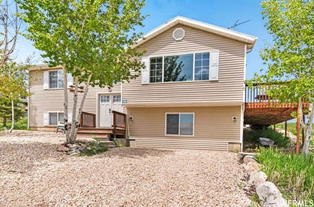 605 W Dee Dr #14, Garden City, UT 84028 (#1732536) :: Berkshire Hathaway HomeServices Elite Real Estate