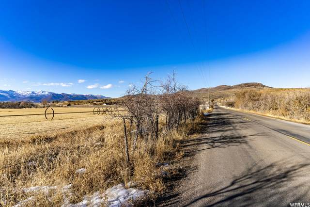 930 S 4800 E, Heber City, UT 84032 (#1732542) :: Doxey Real Estate Group