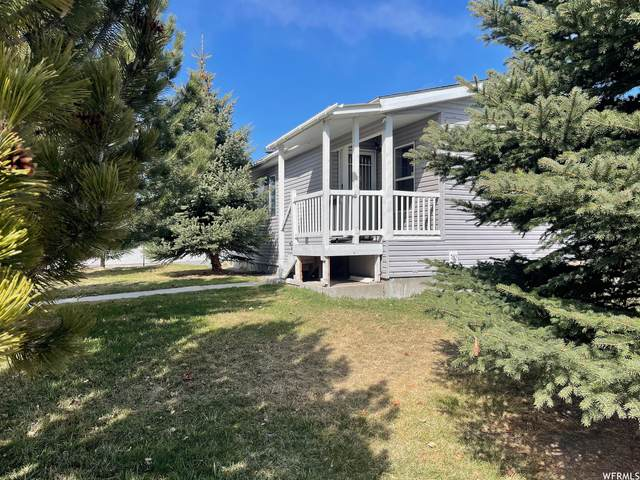 310 N 300 W, Malad City, ID 83252 (#1732573) :: REALTY ONE GROUP ARETE