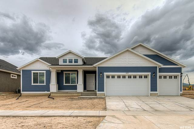 8527 N Colette St #1138, Lake Point, UT 84074 (#1732592) :: Colemere Realty Associates