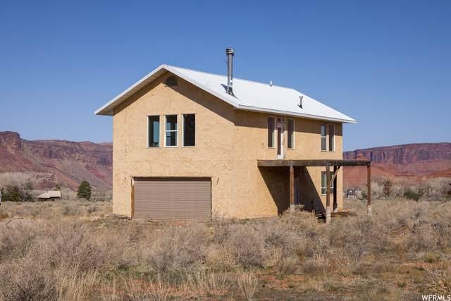 190 Shafer Ln E #190, Castle Valley, UT 84532 (#1732605) :: C4 Real Estate Team