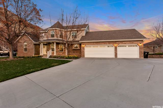 2378 E 975 S, Springville, UT 84663 (#1732614) :: The Perry Group