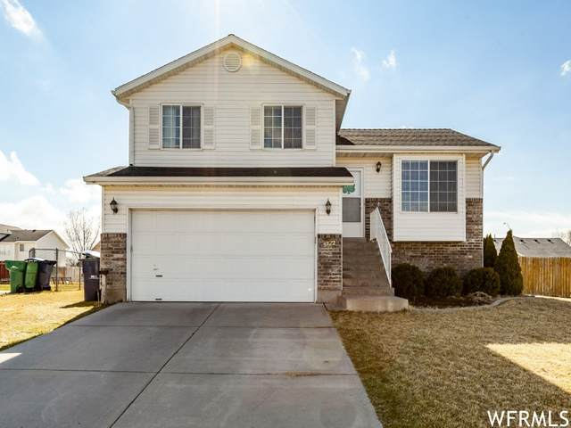 5422 S Midland, Roy, UT 84067 (#1732628) :: Bustos Real Estate | Keller Williams Utah Realtors