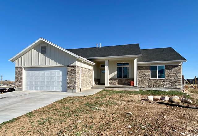 121 E 500 N, Fillmore, UT 84631 (#1732636) :: The Perry Group