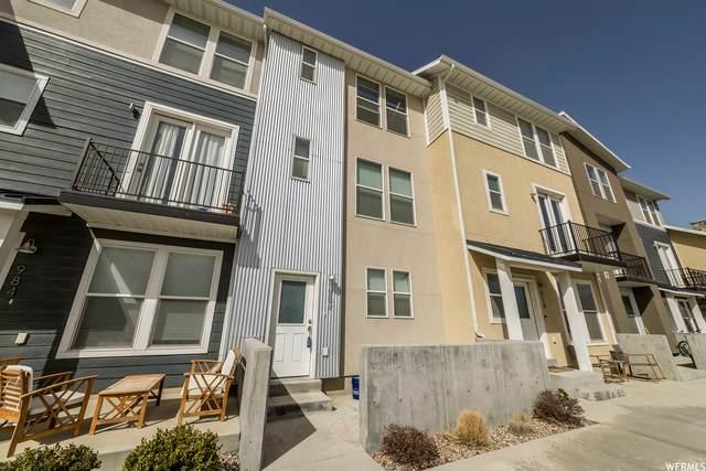 982 S High Ridge Rd, Spanish Fork, UT 84660 (#1732662) :: Colemere Realty Associates