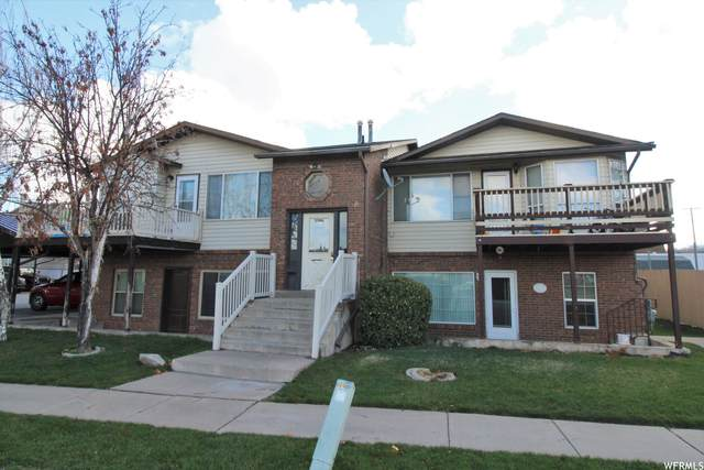 5586 S 2800 W 3A, Roy, UT 84067 (#1732682) :: Doxey Real Estate Group