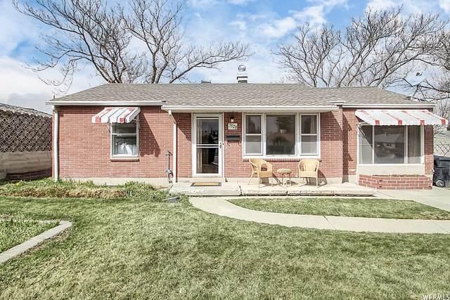 5528 S 4120 W, Salt Lake City, UT 84118 (#1732693) :: C4 Real Estate Team