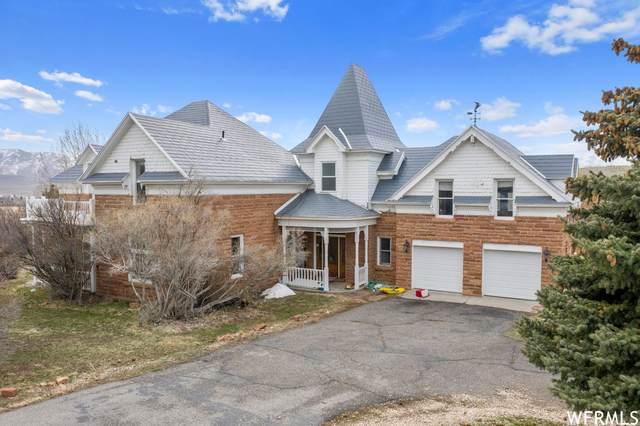 4800 E Lake Creek Rd, Heber City, UT 84032 (MLS #1732701) :: High Country Properties