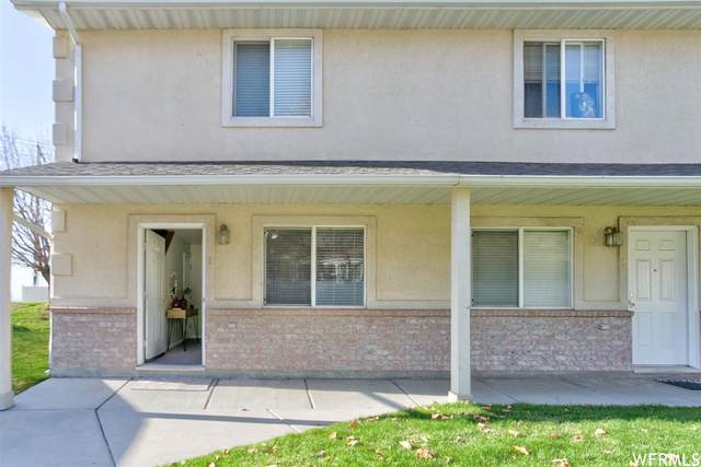 420 W 2000 S #1, Perry, UT 84302 (#1732710) :: REALTY ONE GROUP ARETE