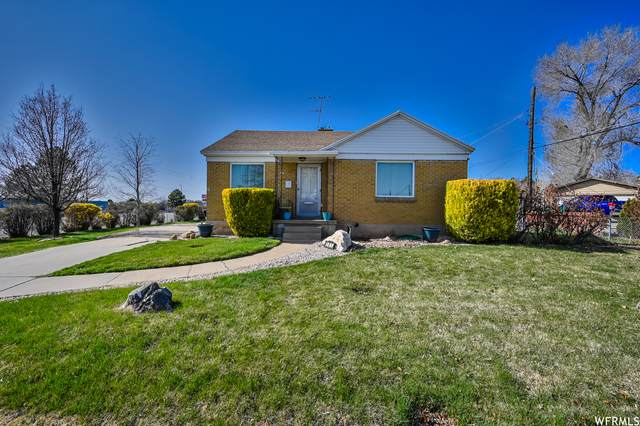 101 E Ross Dr S, Clearfield, UT 84015 (#1732716) :: The Perry Group