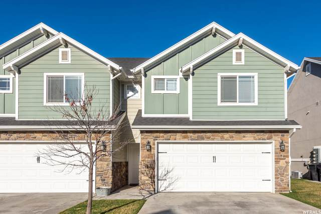 1062 W 2050 S, Syracuse, UT 84075 (#1732732) :: Colemere Realty Associates