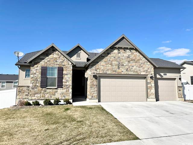 1464 W 650 S, Syracuse, UT 84075 (#1732757) :: Bustos Real Estate | Keller Williams Utah Realtors