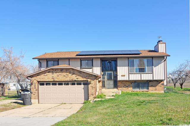 1930 W 75 S, West Point, UT 84015 (#1732805) :: Doxey Real Estate Group