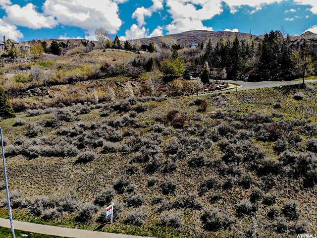 1596 Stone Ridge #103, Bountiful, UT 84010 (#1732829) :: C4 Real Estate Team