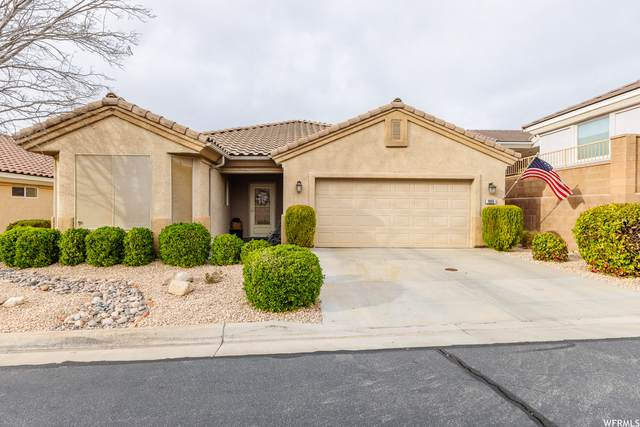 1806 Ruby River, St. George, UT 84790 (#1732836) :: Berkshire Hathaway HomeServices Elite Real Estate