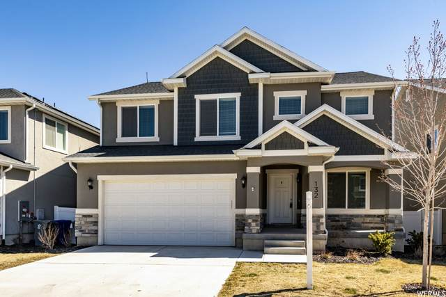 132 N Quail Ridge Dr, Saratoga Springs, UT 84045 (MLS #1732839) :: Lookout Real Estate Group
