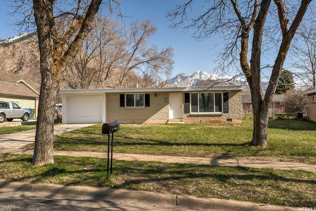 617 E 925 N, Ogden, UT 84404 (#1732868) :: Berkshire Hathaway HomeServices Elite Real Estate