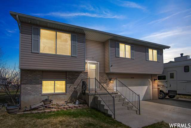 5056 W 5320 S, Salt Lake City, UT 84118 (#1732873) :: The Fields Team