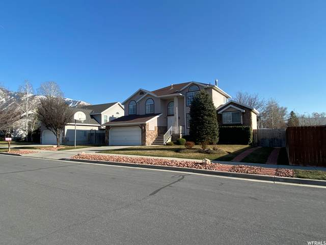898 E 11150 S, Sandy, UT 84094 (MLS #1732877) :: Lookout Real Estate Group