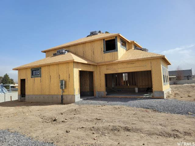 912 E 510 N, Pleasant Grove, UT 84062 (MLS #1732885) :: Lookout Real Estate Group