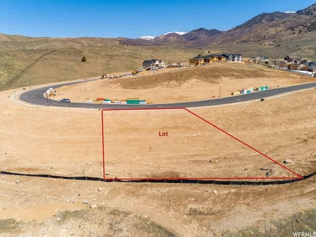 879 N Grand View Dr. E #406, Morgan, UT 84050 (#1732917) :: Utah Dream Properties