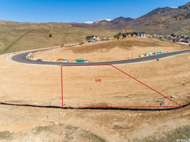 879 N Grand View Dr. E #406, Morgan, UT 84050 (#1732917) :: Utah Best Real Estate Team | Century 21 Everest