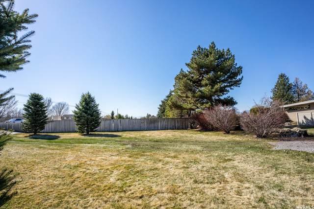 Address Not Published, Highland, UT 84003 (#1732923) :: Berkshire Hathaway HomeServices Elite Real Estate
