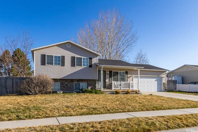 1648 W 200 S, Lehi, UT 84043 (#1732926) :: Bustos Real Estate | Keller Williams Utah Realtors