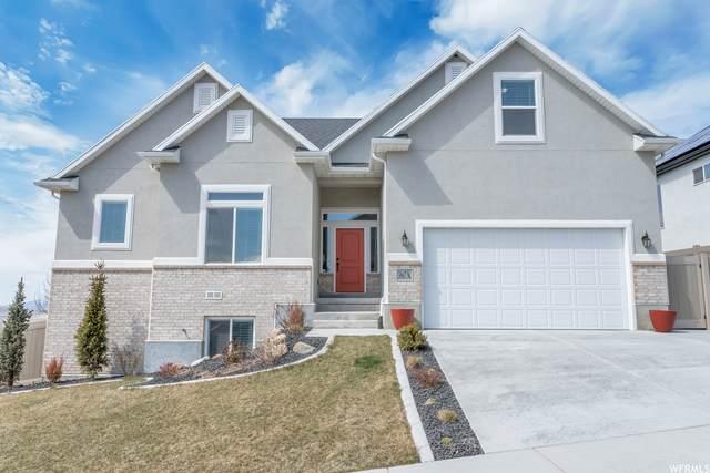 3867 N 900 W, Lehi, UT 84043 (#1732945) :: Doxey Real Estate Group