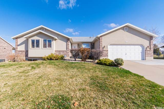 2986 W 5500 S, Roy, UT 84067 (#1732955) :: Doxey Real Estate Group