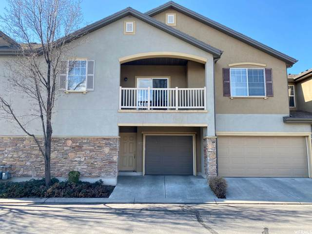 1415 W 110 N #4, Pleasant Grove, UT 84062 (#1732958) :: Berkshire Hathaway HomeServices Elite Real Estate