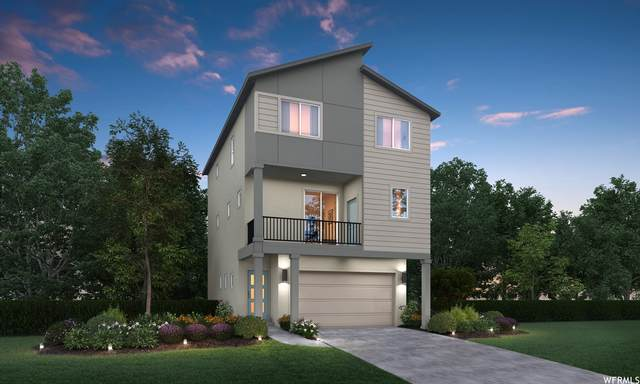 409 S 650 E #240, American Fork, UT 84003 (MLS #1732959) :: Lookout Real Estate Group