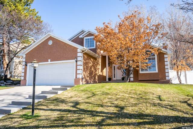 1956 N 630 E, Orem, UT 84097 (MLS #1732968) :: Lookout Real Estate Group