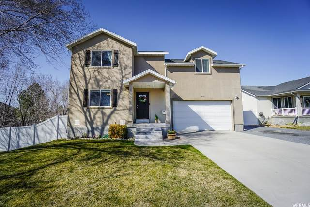 310 W Griffith St N, Tooele, UT 84074 (#1732988) :: Doxey Real Estate Group