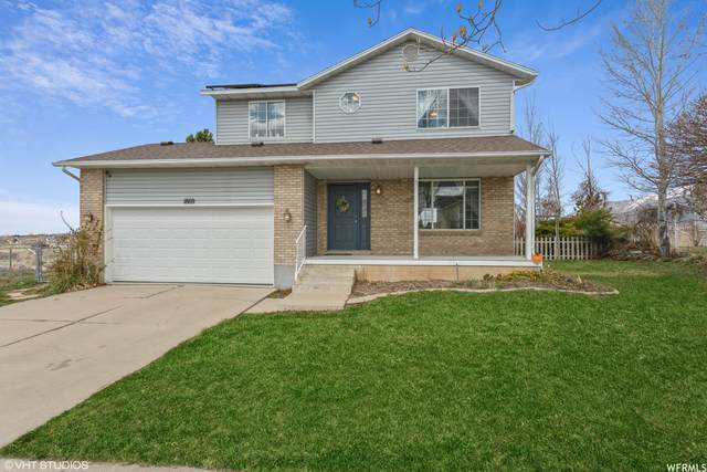 1869 E Sunset Dr, Layton, UT 84040 (MLS #1733008) :: Lookout Real Estate Group