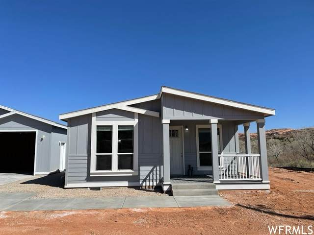 2777 E Nuevo Ct #6, Moab, UT 84532 (#1733009) :: Black Diamond Realty
