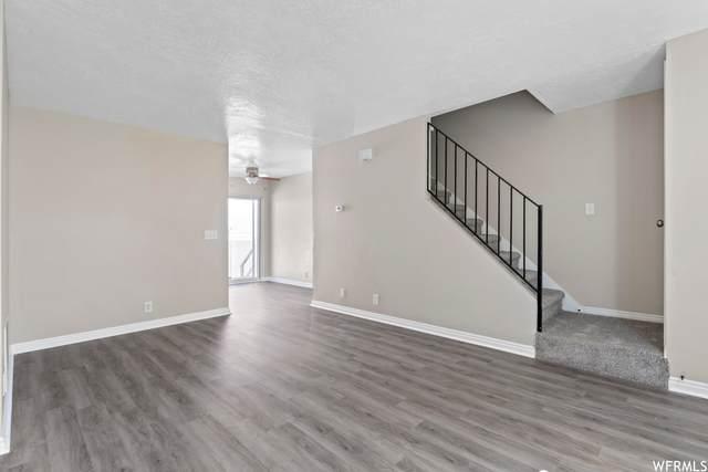 5235 S Glendon St W C2, Salt Lake City, UT 84123 (#1733021) :: Colemere Realty Associates