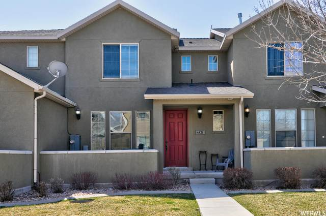 6824 N Bigelow E, Stansbury Park, UT 84074 (#1733026) :: Colemere Realty Associates