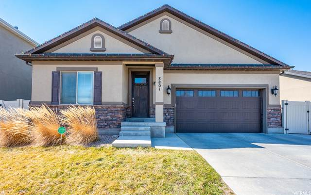 3801 W Ivey Ranch Rd S, South Jordan, UT 84009 (#1733078) :: Doxey Real Estate Group