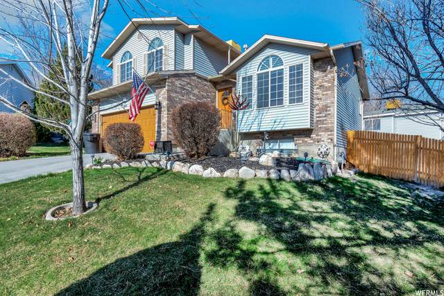 4623 Quiet Cir, Murray, UT 84107 (#1733105) :: The Perry Group