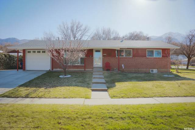 1890 Eccles Ave, Ogden, UT 84401 (#1733108) :: C4 Real Estate Team