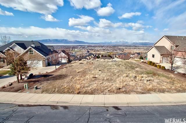 9449 N Timpanogos Cv, Cedar Hills, UT 84062 (#1733121) :: C4 Real Estate Team
