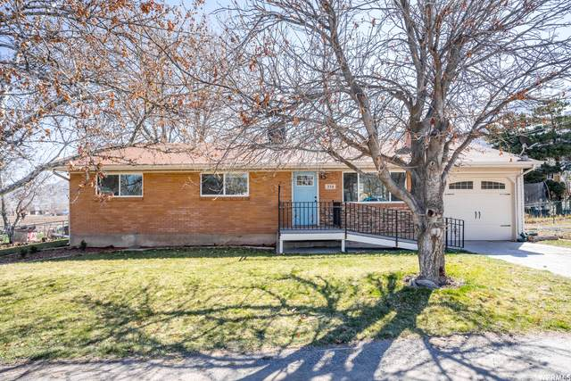 334 N 400 E, Santaquin, UT 84655 (#1733123) :: The Perry Group