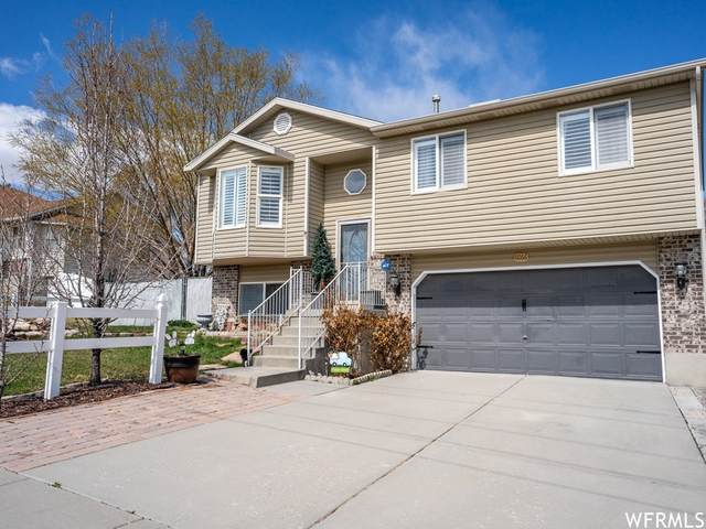 6066 W 7000 S, West Jordan, UT 84081 (#1733126) :: The Fields Team