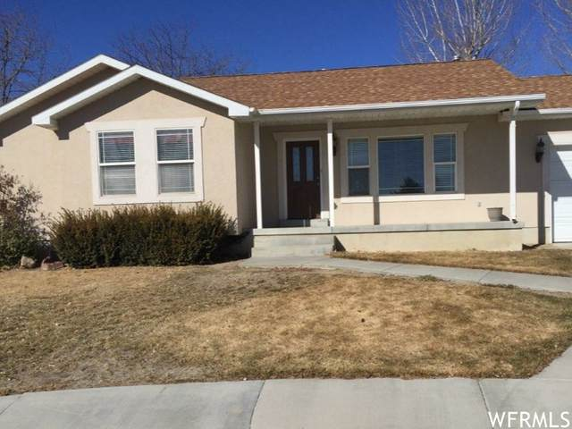310 W Sinbad Ct N, Castle Dale, UT 84513 (#1733130) :: C4 Real Estate Team
