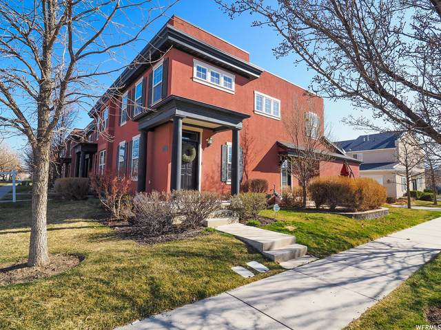 10657 S Oquirrh Lake Rd W, South Jordan, UT 84009 (MLS #1733136) :: Lookout Real Estate Group