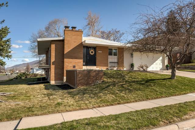 709 E 550 N, Bountiful, UT 84010 (#1733150) :: Doxey Real Estate Group