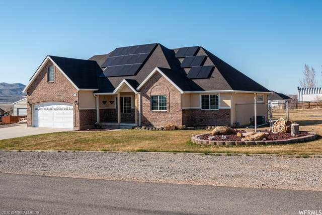 74 W 600 S, Mona, UT 84645 (MLS #1733163) :: Summit Sotheby's International Realty