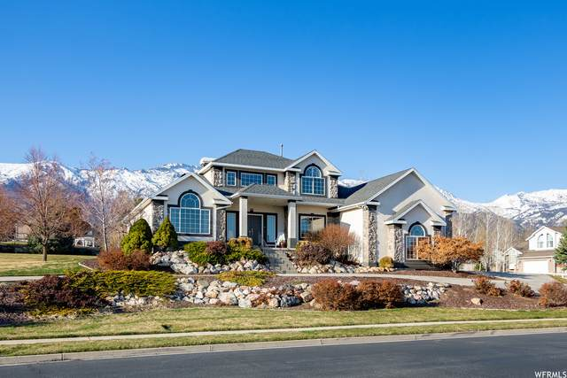 446 W Lupine Dr, Alpine, UT 84004 (#1733175) :: The Fields Team