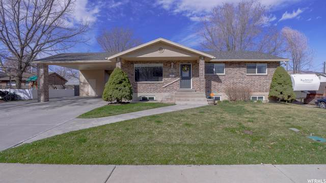 75 N 600 W, Payson, UT 84651 (#1733179) :: The Perry Group